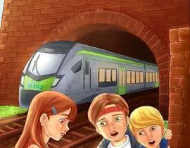 nº 48 pour I need a children book illustration par Zaitoon2