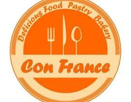#52 for Design a Logo for Con France af Hayesnch