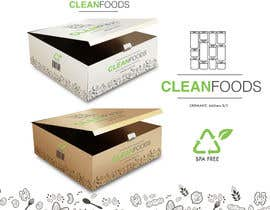 #19 for PACKAGING DESIGN for food storage container set - GUARANTEED/SEALED by sengsavane