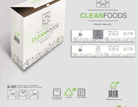 #23 for PACKAGING DESIGN for food storage container set - GUARANTEED/SEALED by sengsavane