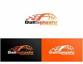#199 for Design a logo for a Sports Brand by isyaansyari