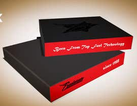 #7 for Design product packaging box by Utsho21