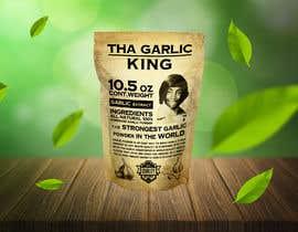 #19 untuk Tha Garlic King oleh Geeth00000