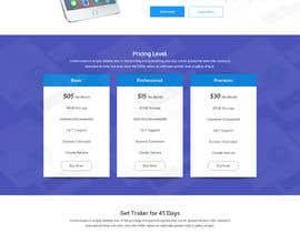 #14 cho SaaS product website bởi vishaldz9ow