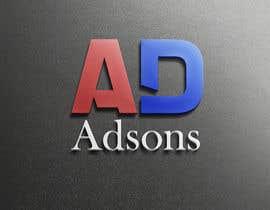 #48 для 3d design logo and name for my company ADSON от mahinderpal1997