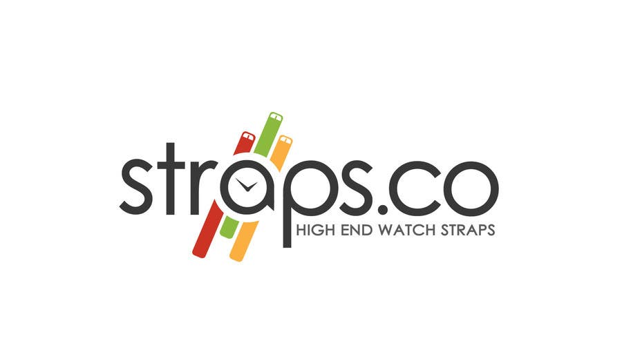 #516 for Logo Design for Straps.co by soniadhariwal