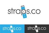 Graphic Design Contest Entry #509 for Logo Design for Straps.co