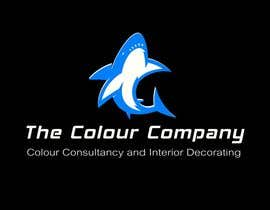 kavi458287 tarafından Logo Design for The Colour Company - Colour Consultancy and Interior Decorating. için no 370