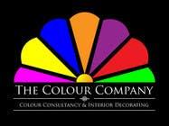 Graphic Design Inscrição do Concurso Nº206 para Logo Design for The Colour Company - Colour Consultancy and Interior Decorating.