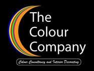 Graphic Design Inscrição do Concurso Nº64 para Logo Design for The Colour Company - Colour Consultancy and Interior Decorating.