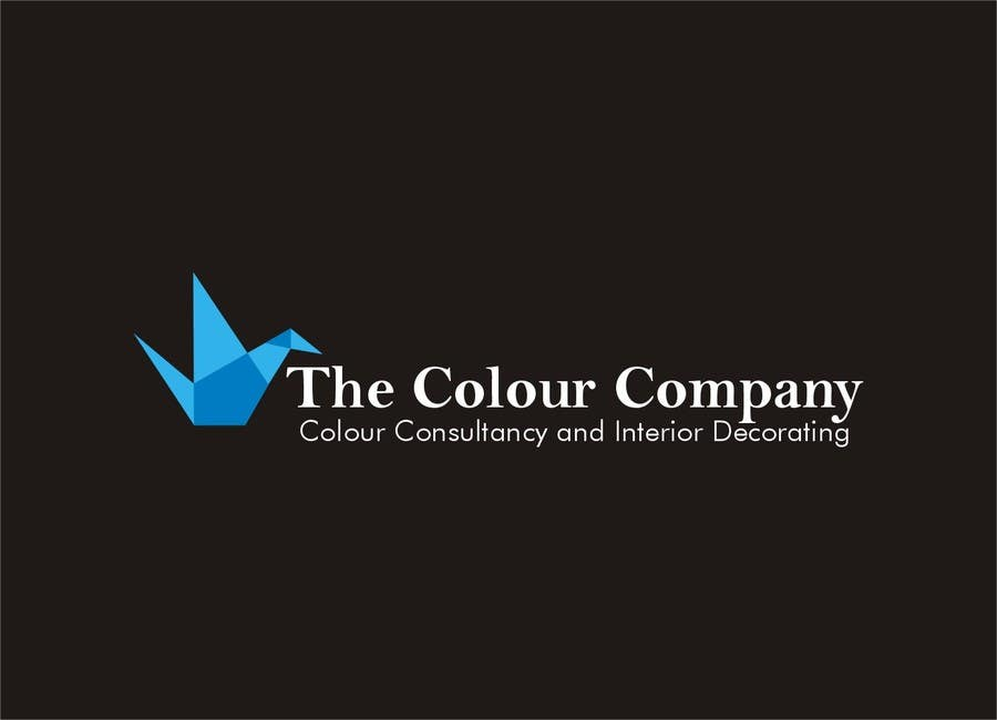 #255 for Logo Design for The Colour Company - Colour Consultancy and Interior Decorating. by abd786vw