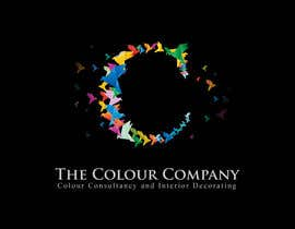 nº 182 pour Logo Design for The Colour Company - Colour Consultancy and Interior Decorating. par reynoldsalceda