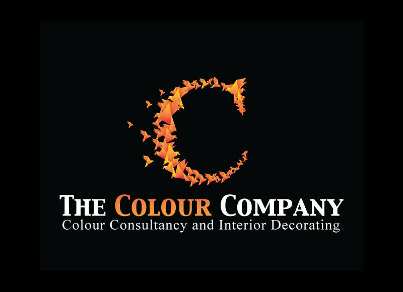 Inscrição nº 77 do Concurso para Logo Design for The Colour Company - Colour Consultancy and Interior Decorating.