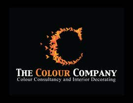 #77 pentru Logo Design for The Colour Company - Colour Consultancy and Interior Decorating. de către reynoldsalceda