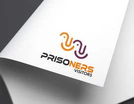 #44 for Design a Logo for Prisoners Visitors by shakilll0