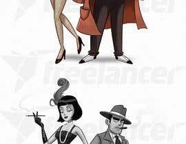 #4 para Game characters por mayank94214