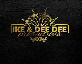 #82 cho Logo design for: Ike & Dee Dee Productions bởi nobelahamed19
