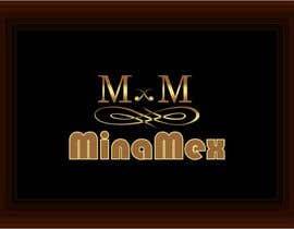 graphicsinsect tarafından Design a Logo for MinaMex için no 53