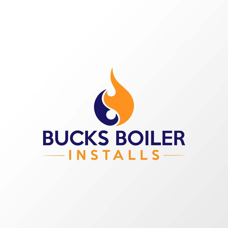 Entry #38 by farazsiyal6 for Design a Logo for Boiler Company ...