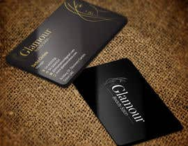 Nro 24 kilpailuun Design some Business Cards for my beauty saloon käyttäjältä nuhanenterprisei