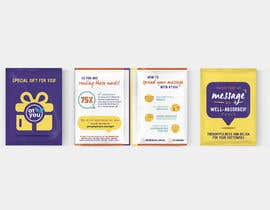 #26 for Print and Packaging Designs to Re-Create af MMADagencia