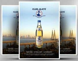 #6 per Club Mate circulation mateial da satishandsurabhi