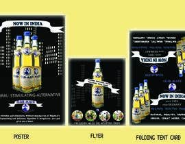 #4 per Club Mate circulation mateial da rubaitataznin