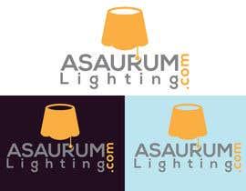 Nro 60 kilpailuun Brand Name and Logo for new lighting (interior lamps) brand käyttäjältä arafathshohag