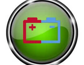 #176 for Icon or Button Design for For clients who are buying our batteries from us by order by computer af BeTheBestOnline