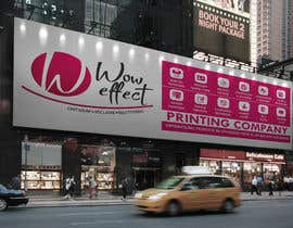 #13 for Create a banner for Printing Company af graphicboxmaster