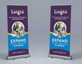 #3 for I need a 33.5x79 Telescoping Banner for a Tradeshow by SmartBlackRose