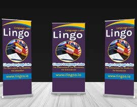#6 for I need a 33.5x79 Telescoping Banner for a Tradeshow by khaledalmanse