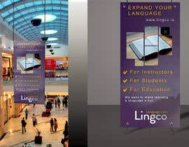 #8 for I need a 33.5x79 Telescoping Banner for a Tradeshow by Anojka