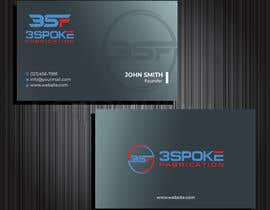 #47 untuk Design some Business Cards Not the standard boring cards, looking for something stylish and origial. oleh Designopinion