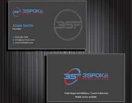 #66 untuk Design some Business Cards Not the standard boring cards, looking for something stylish and origial. oleh Designopinion