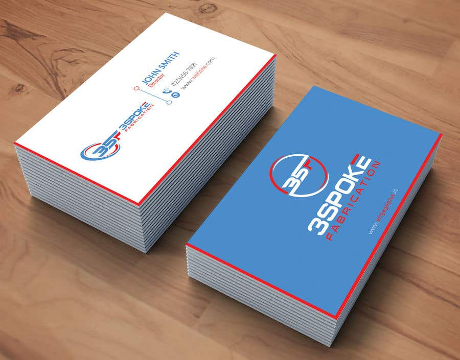 Penyertaan Peraduan #290 untuk Design some Business Cards Not the standard boring cards, looking for something stylish and origial.