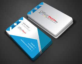 #158 for Design Business Cards & Letterhead by saayyemahmed
