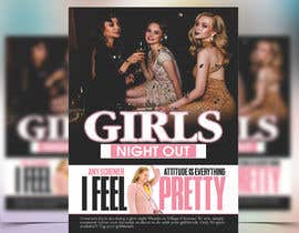 #31 για Girls Night Only από meenastudio