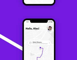 Nro 19 kilpailuun Design an App Mockup käyttäjältä Sithuma