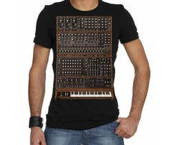 #36 cho T-Shirt Designer on the theme MUSICAL INSTRUMENTS bởi ammarsohail702