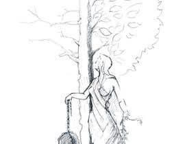 #16 для Book Cover Illustration от rafaelsline