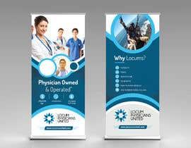 stylishwork tarafından Design a banner for conference için no 33