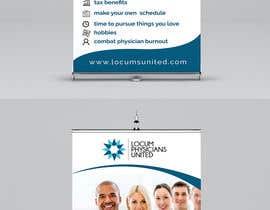 AstroDude tarafından Design a banner for conference için no 65