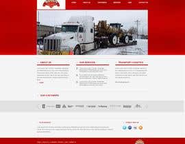#15 cho Build a Website for Transport Logistics bởi amirkust2005