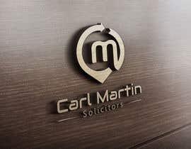 #30 untuk Design a Logo for Carl Martin Solicitors oleh ramzanmohamed