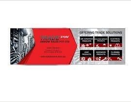 LettersDi tarafından Tradeshow Banner Design için no 9