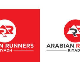#56 , Design a Logo for a running team in Saudi Arabia 来自 rana60