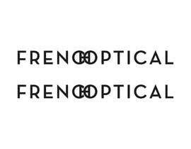 #503 para Minimal Logo Eyeglass Design - Turn Letters C, H, O into Glasses de arifmahmud82