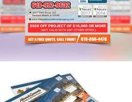 nº 11 pour Design an Advertisement for Pools par anantomamun90