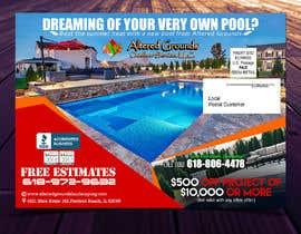 nº 18 pour Design an Advertisement for Pools par FantasyZone